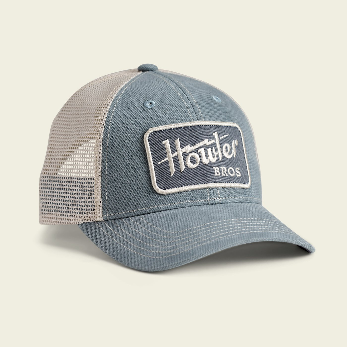 Howler Brothers Howler Electric Hat - Slate Blue / Stone