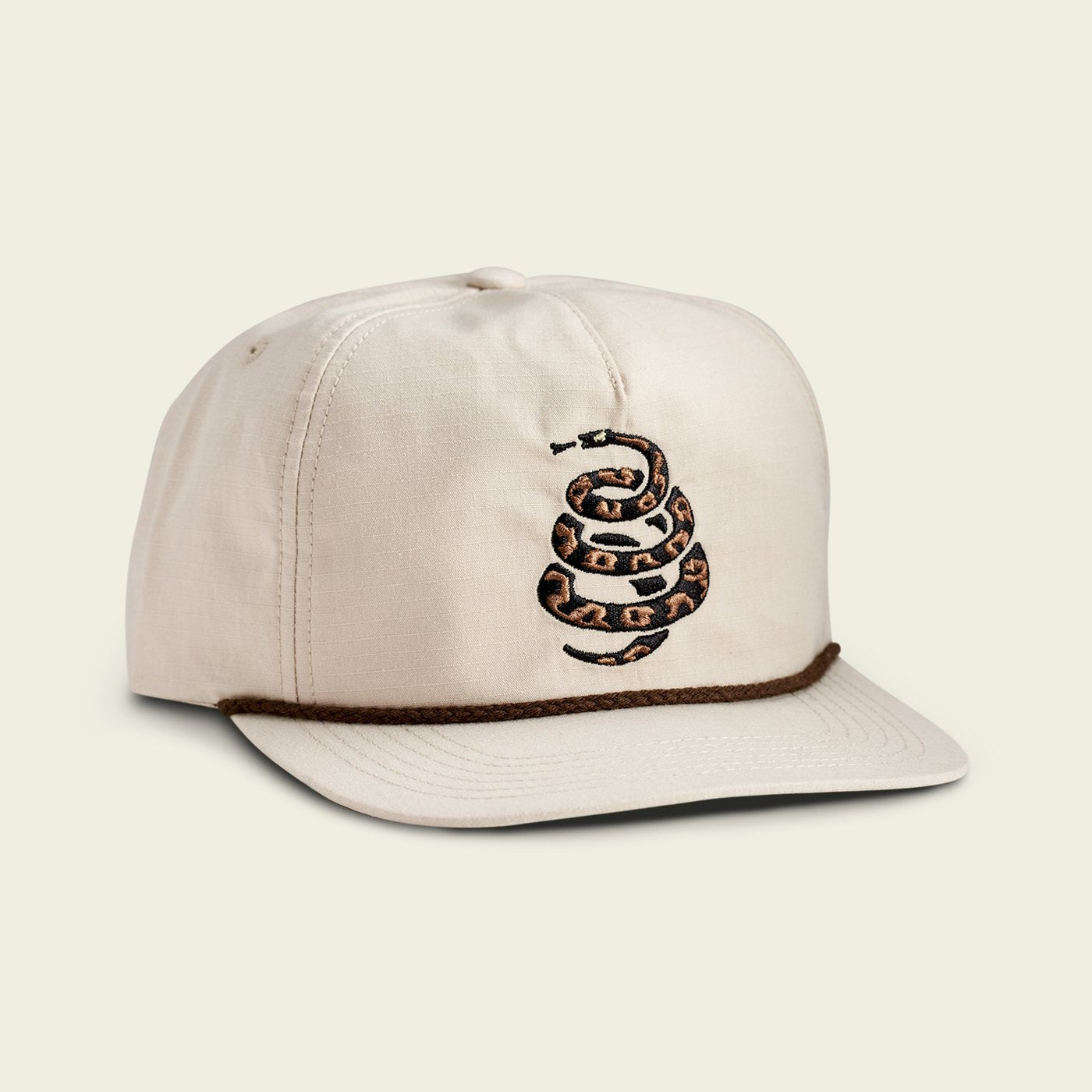Howler Brothers Cottonmouth Snapback