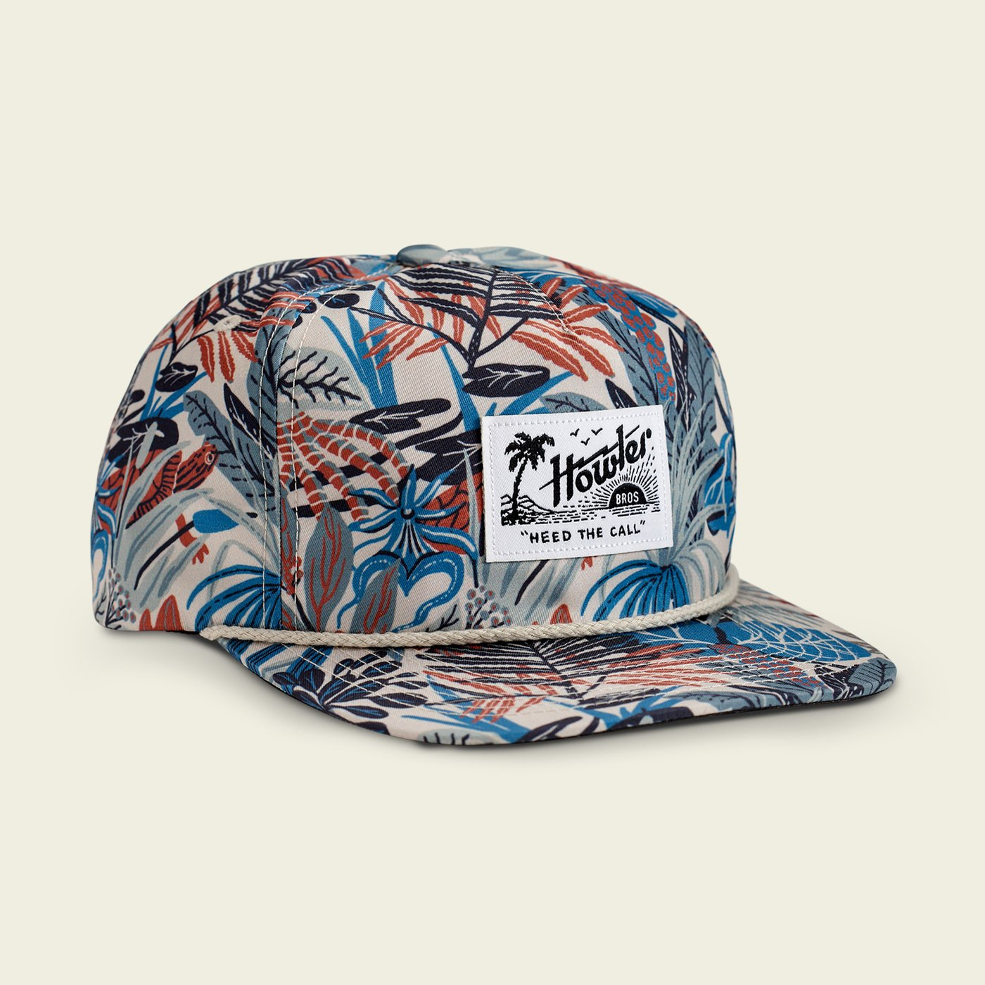 Howler Brothers Everglades Snapback