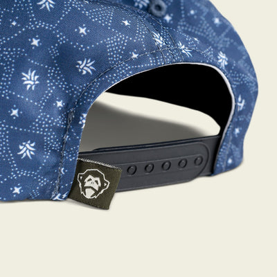Howler Brothers Little Agave Snapback - Navy