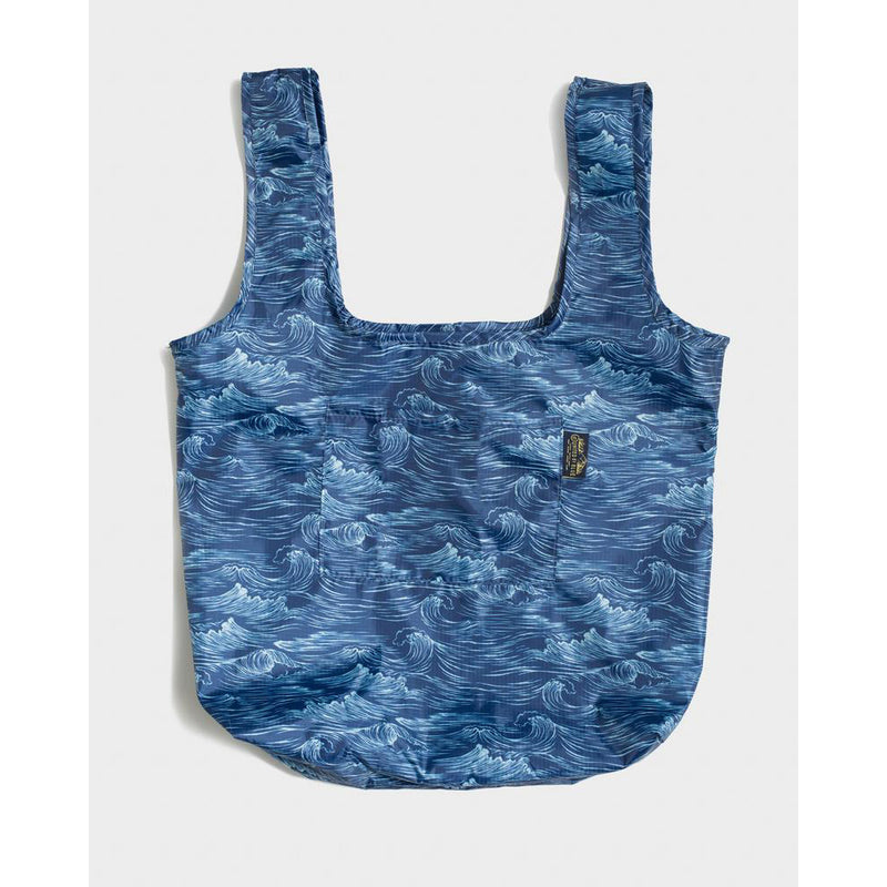 United By Blue Packable Tote