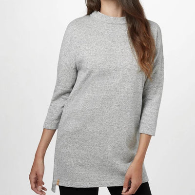 Tentree Women's Carmanah Longsleeve Tunic
