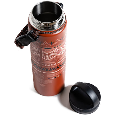 United By Blue Canyonlands Stainless Steel Bottle