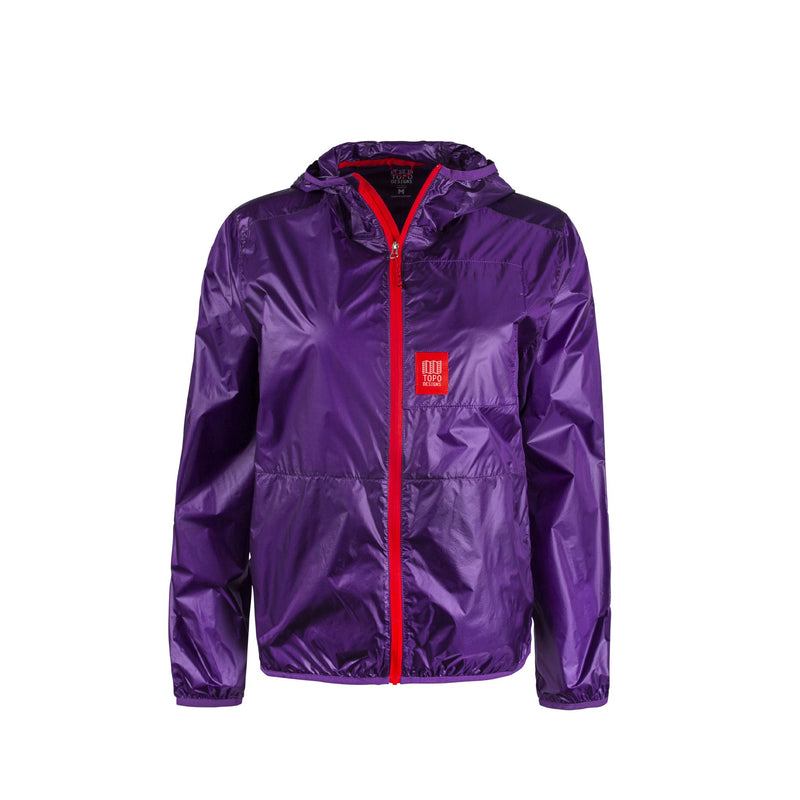 Topo Designs Women's Ultralight Jacket - Sale
