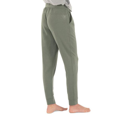 Free Fly Women's Bamboo Fleece Jogger