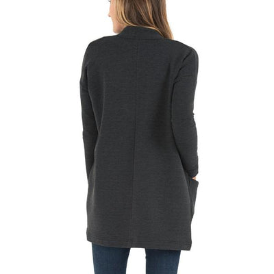 Free Fly Women's Thermal Fleece Cardigan - Sale