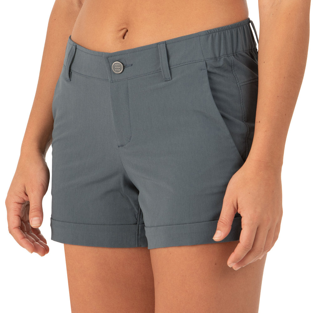 Free Fly Women's Utility Short - Sale
