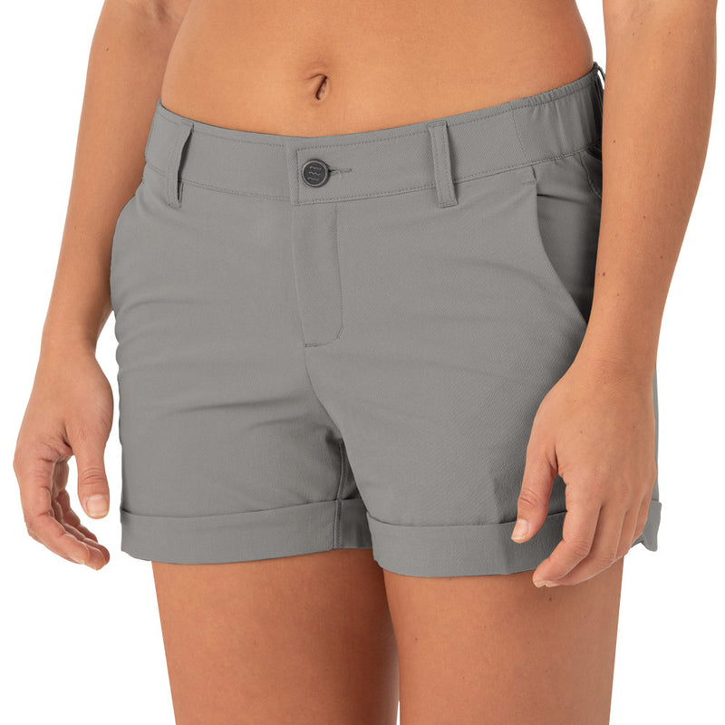 Free Fly Women's Utility Short