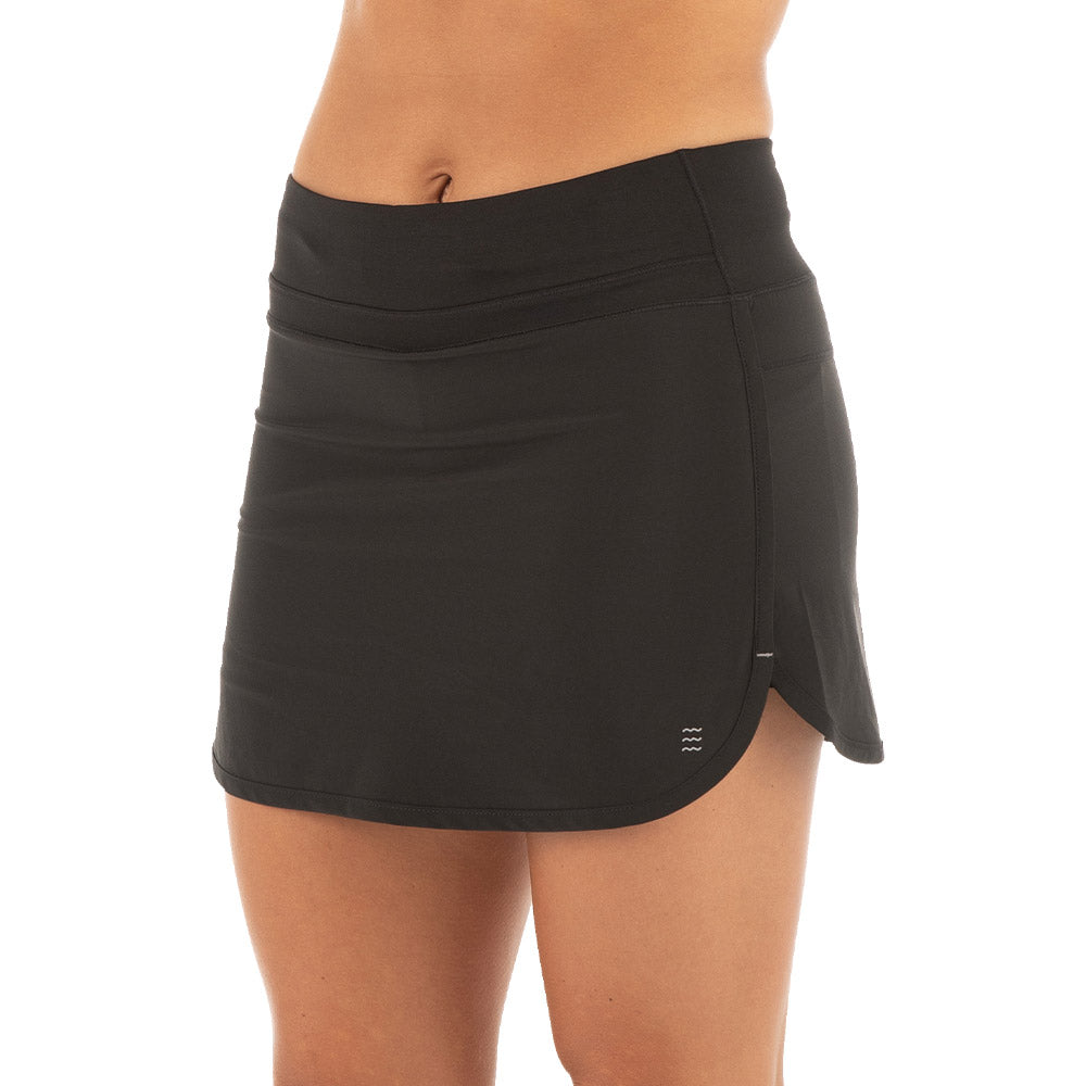 Free Fly Women's Bamboo-Lined Breeze Skort