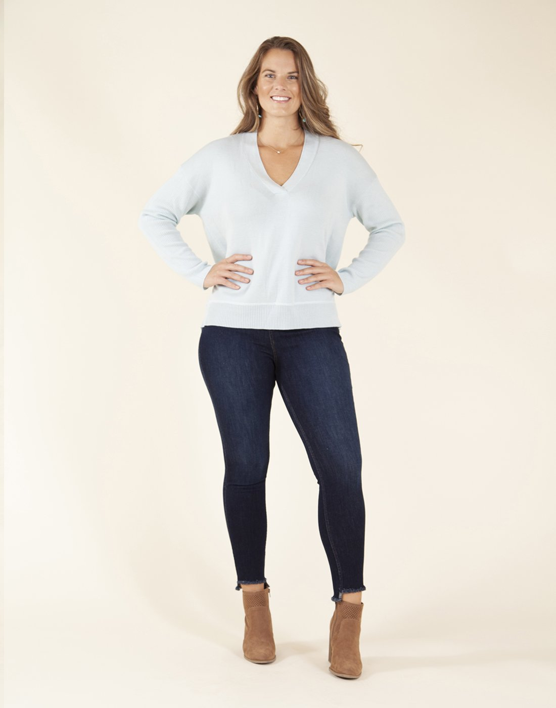 Carve Designs Aurora Sweater - Sale
