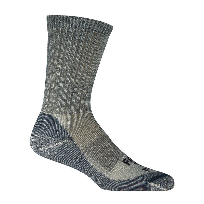 Farm to Feet Boulder Midweight Crew Sock