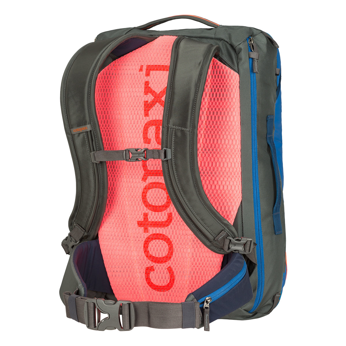 baf20b96e0f3 Cotopaxi Allpa 35L Travel Pack in True Blue