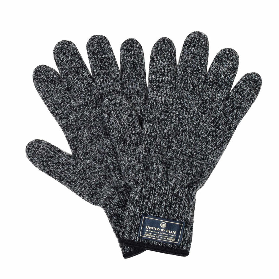 United By Blue Ragg Wool Gloves