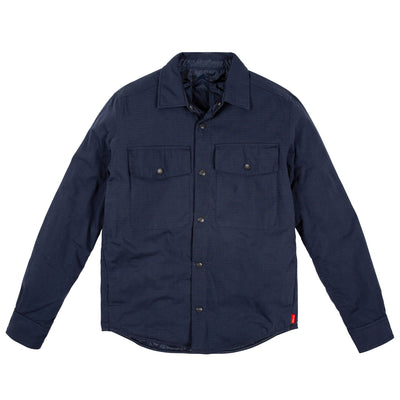 Topo Designs Men's Insulated Shirt Jacket