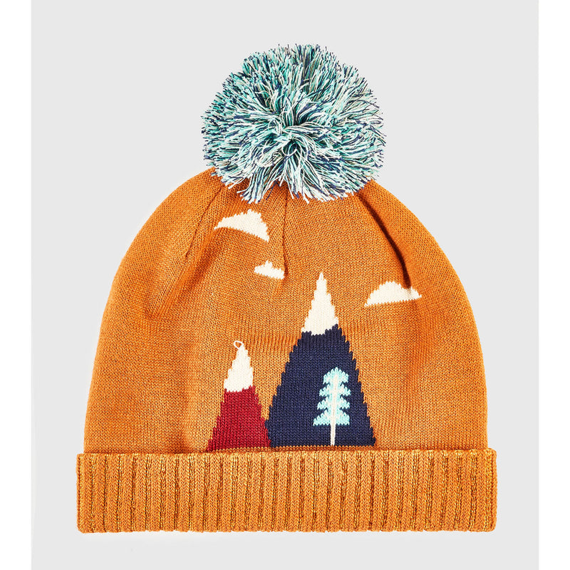 United By Blue Youth Pitch It Pom Beanie