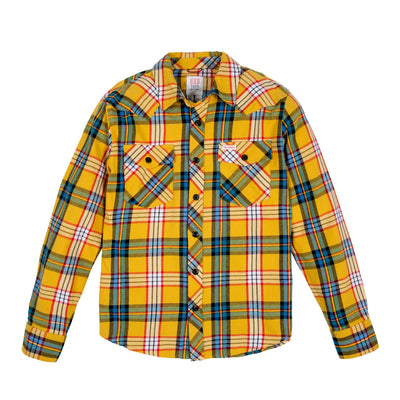 Topo Designs Men's Mountain Shirt - Plaid