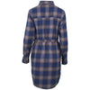 United By Blue Women's Moraine Responsible Flannel Dress