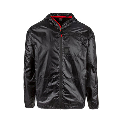 Topo Designs Men's Ultralight Jacket Black