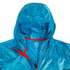 Topo Designs Men's Ultralight Jacket Hood Detail