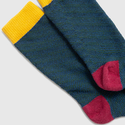 United By Blue SoftHemp Sock
