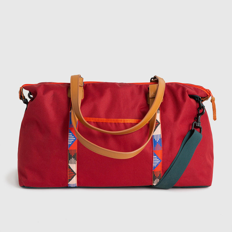 United By Blue Trail Weekender Bag