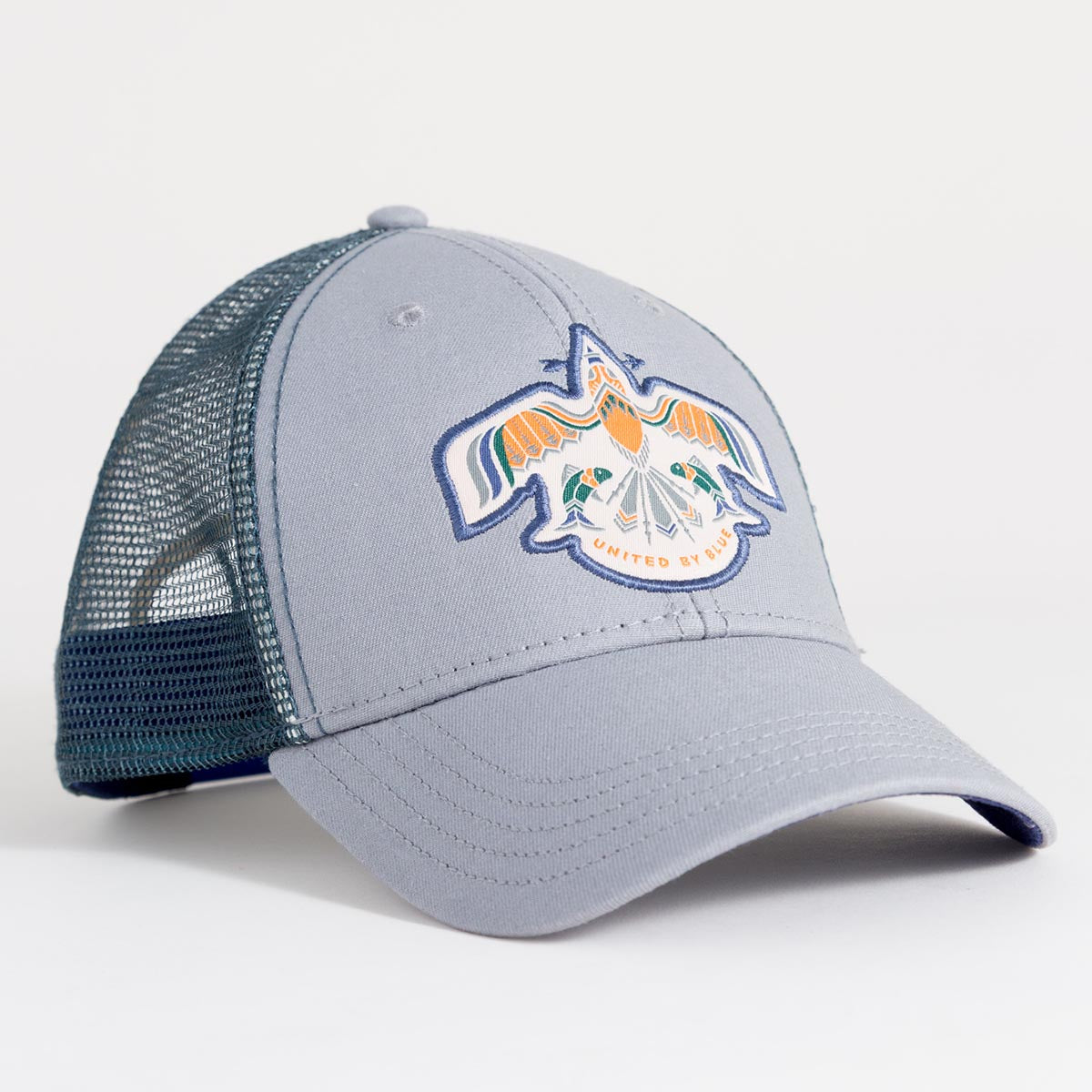 United By Blue Thunderbird Trucker Hat
