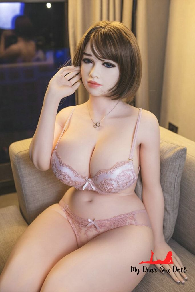 Claire: Realistic Sex Doll - My Dear Sex Doll