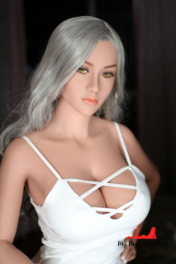 Layla: Realistic Sex Doll - My Dear Sex Doll