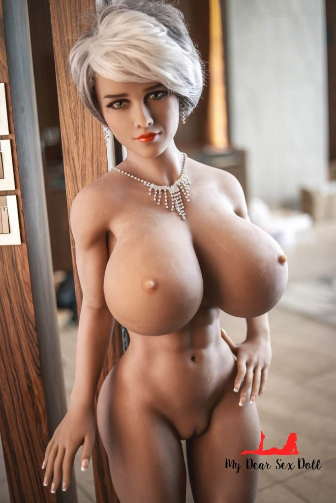 Tracy: Realistic Sex Doll - My Dear Sex Doll