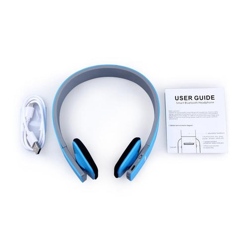Bluetooth headphone package 043