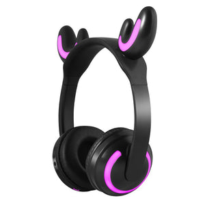 Cat Ear Headphones | Bluetooth Headsets | ITSYH WT8-042 - Nice World Store