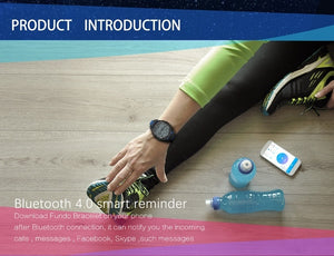Sport Watch|Smart Watch Waterproof|ITSYH WL7-202 - Nice World Store