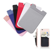 Load image into Gallery viewer, Card Holder|Wallet Phone Case|ITSYH SZ19-005 - Nice World Store