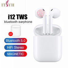 Load image into Gallery viewer, Wireless Earphones|Earphone With Mic|ITSYH LF03-638 - Nice World Store