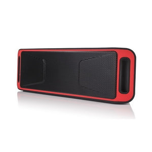 Bluetooth Speaker|Portable Speaker|ITSYH LF-J-005 - Nice World Store