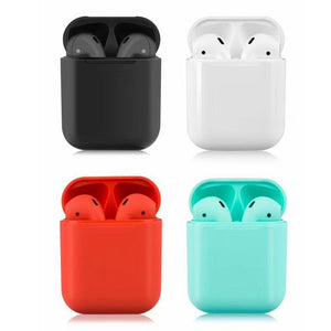 Bluetooth Earphones|i18 Phone Earphone|ITSYH LF03-640 - Nice World Store