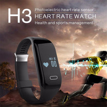 Load image into Gallery viewer, Sport Bracelet|Smart Fitness Bracelet|ITSYH JS-YLS0005 - Nice World Store