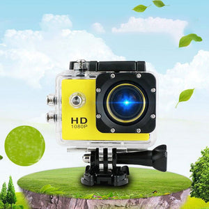 Sport Camera|Action Camera|ITSYH LF01-362 - Nice World Store