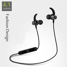 Load image into Gallery viewer, Wireless Earphones|Bluetooth Earphone|ITSYH WTJ-001-new - Nice World Store