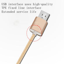 Load image into Gallery viewer, USB Cable Type C|Type C Cable|ITSYH JS-00078 - Nice World Store