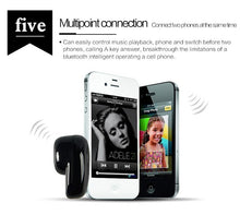 Load image into Gallery viewer, Bluetooth Earphone|Phone Earphone|ITSYH LF01-004 - Nice World Store