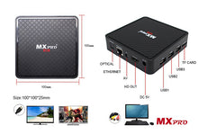 Load image into Gallery viewer, TV Box | HDR Streaming Media Player |  ITSYH JD-002 - Nice World Store