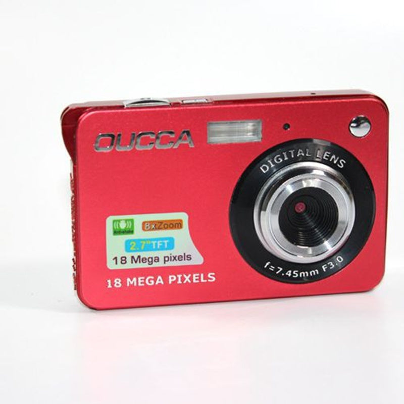 Digital Photo Camera | Cameras | ITSYH LF01-368 - Nice World Store