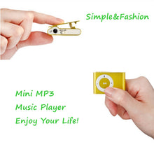 Load image into Gallery viewer, MP3 Player|MP3 Player With Clip|ITSYH TW-536 - Nice World Store