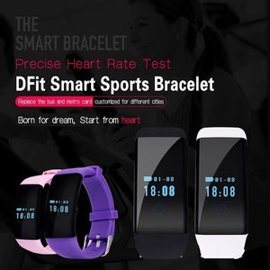 Smart Band| Fitness Tracker|ITSYH TW-403 - Nice World Store