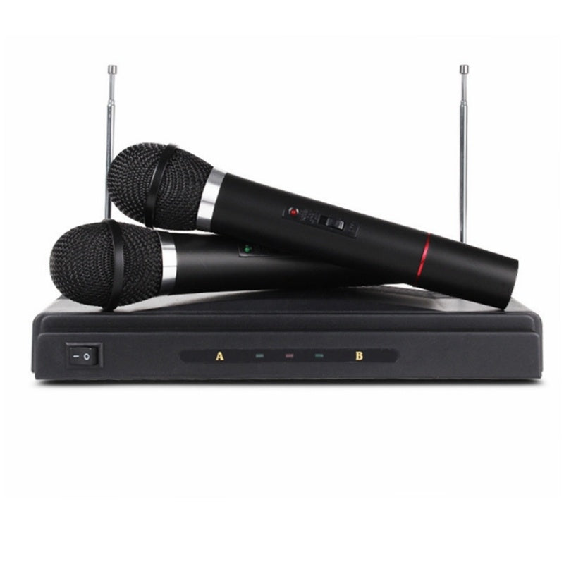 Wireless Mic|Microphones With Receiver|ITSYH LF01-003 - Nice World Store