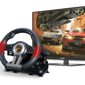 Racing Wheel|Steering Wheel PC|ITSYH LF01-1371 - Nice World Store