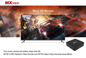 TV Box | HDR Streaming Media Player |  ITSYH JD-002 - Nice World Store