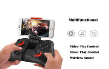 Load image into Gallery viewer, Android Gamepad|Bluetooth Gamepad|ITSYH TW-193 - Nice World Store