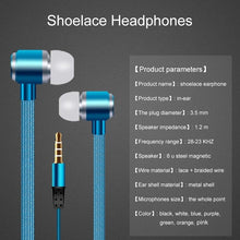 Load image into Gallery viewer, Earphone|Earphones For iPhone 6|ITSYH  WL7-115N - Nice World Store